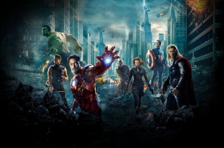 Mavel's The Avengers - A Brilliant Example of </p> </p><p class=
